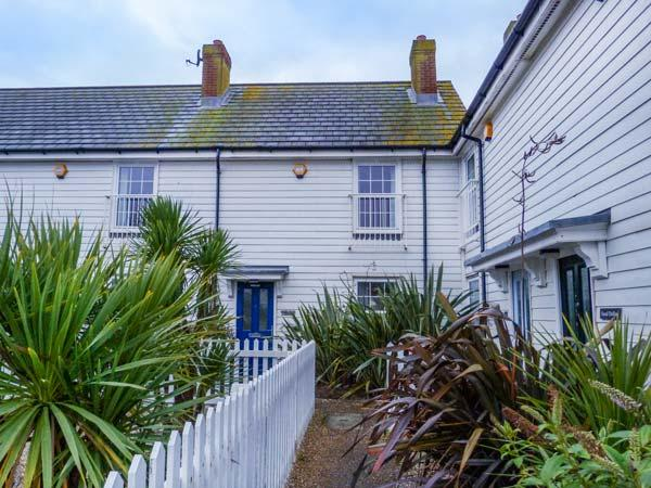 Holiday Cottage Reviews for Hakuna Matata - Holiday Cottage in Camber, East Sussex