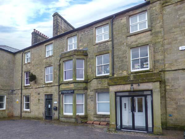 Holiday Cottage Reviews for 12 Eagle Parade - Holiday Cottage in Buxton, Derbyshire