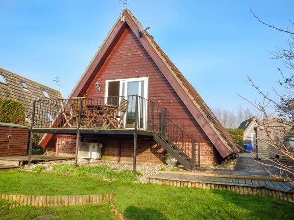 Holiday Cottage Reviews for Riverside Lodge - Holiday Cottage in Newmarket, Suffolk