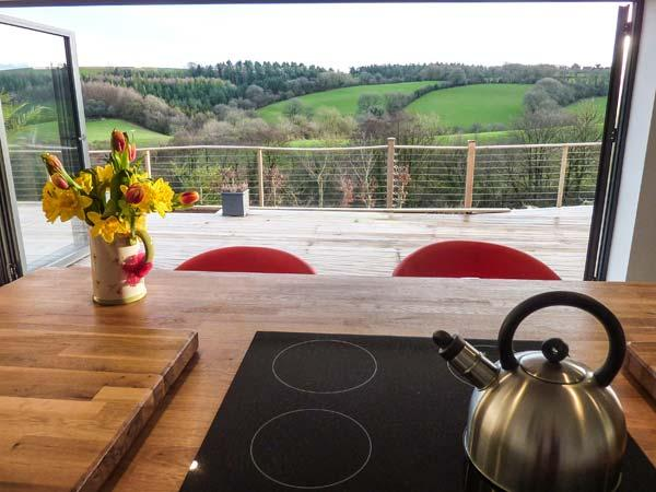 Holiday Cottage Reviews for Ramstorland Stag View - Holiday Cottage in Tiverton, Devon