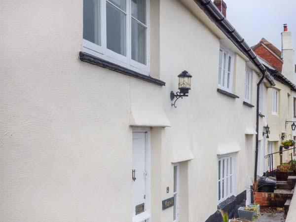 Holiday Cottage Reviews for 19 Quay Street - Holiday Cottage in Minehead, Somerset