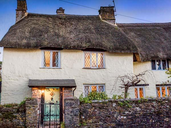 Hearthstone East Cottage