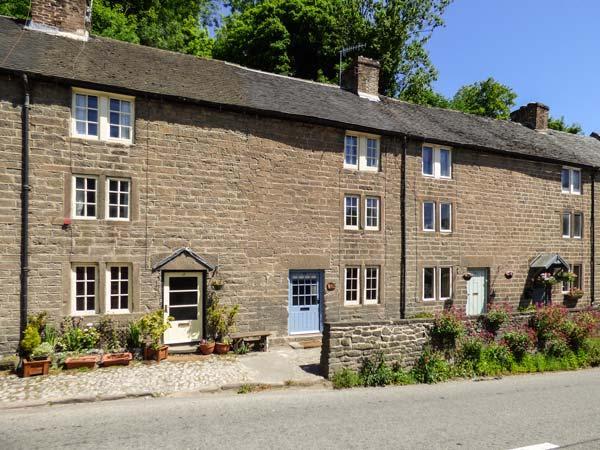 Calamine Cottage