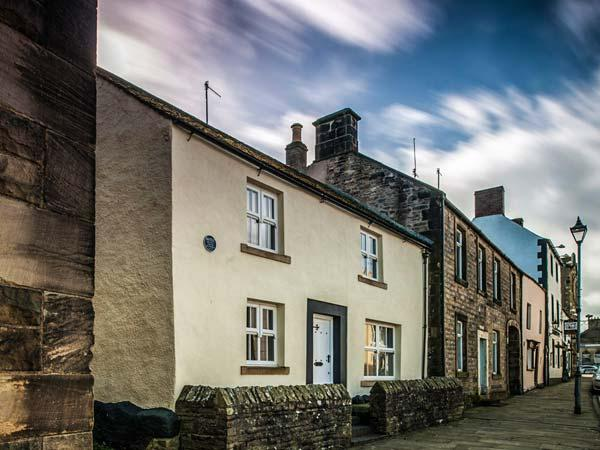 Holiday Cottage Reviews for Bastle House - Holiday Cottage in Haltwhistle, Northumberland