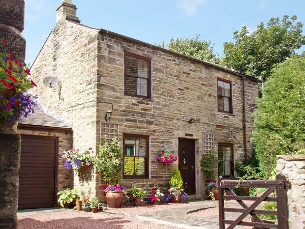 Holiday Cottage Reviews for Crescent Cottage - Cottage Holiday in Haltwhistle, Northumberland