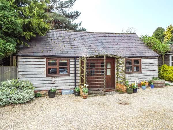 Holiday Cottage Reviews for The Pottery - Holiday Cottage in Warminster, Wiltshire