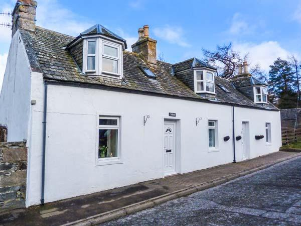 Holiday Cottage Reviews for Riemore - Holiday Cottage in Tomintoul, Moray