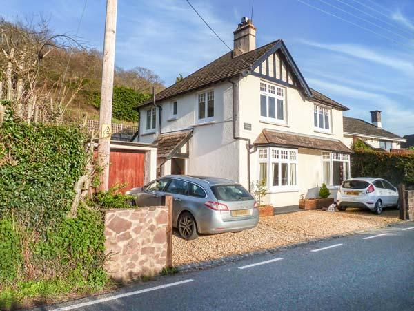 Holiday Cottage Reviews for Little Farthings - Holiday Cottage in Dunster, Somerset