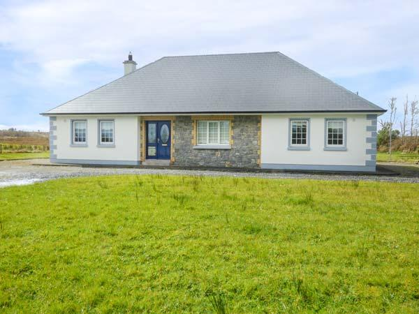 Holiday Cottage Reviews for Cuilmore House - Holiday Cottage in Gorteen, Sligo