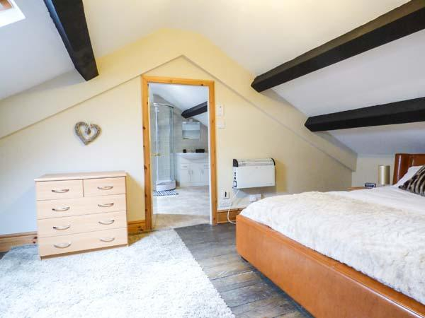 Holiday Cottage Reviews for Hartswood Farm - Self Catering Property in Malton, North Yorkshire