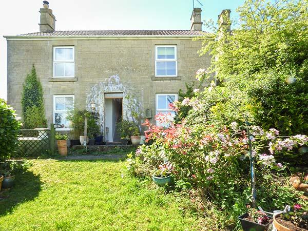 Holiday Cottage Reviews for Hillside Cottage - Holiday Cottage in Bath, Somerset