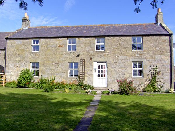 North Field Farmhouse