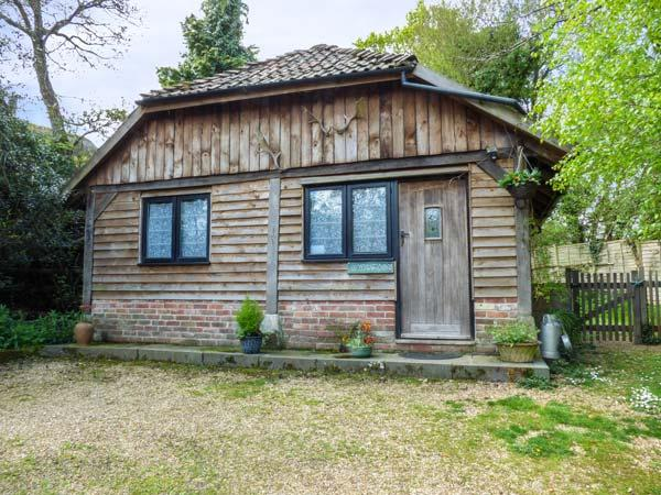Holiday Cottage Reviews for Endymion - Holiday Cottage in Linwood, Hampshire