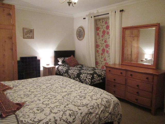 Holiday Cottage Reviews for Ty Camlad - Self Catering in Churchstoke, Powys