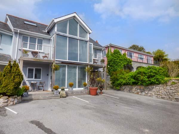 Holiday Cottage Reviews for The Gallery - Self Catering Property in Tenby, Pembrokeshire