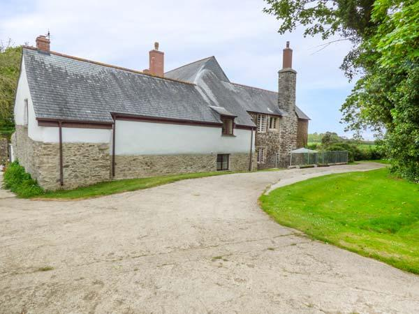 Mudgeon Cottage