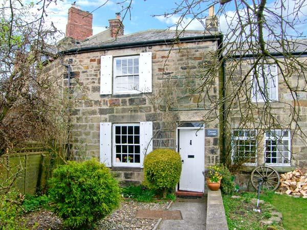 Holiday Cottage Reviews for Quince Cottage - Holiday Cottage in Longframlington, Northumberland