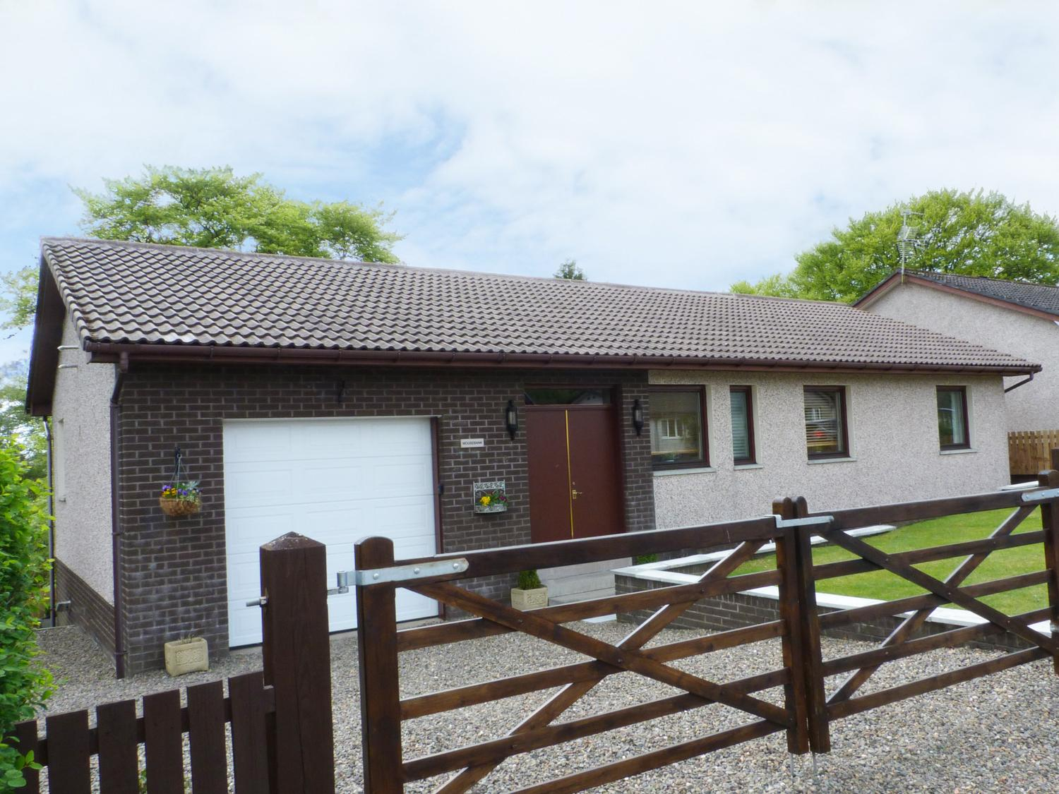 Holiday Cottage Reviews for Mousebank - Holiday Cottage in Lanark, South Lanarkshire