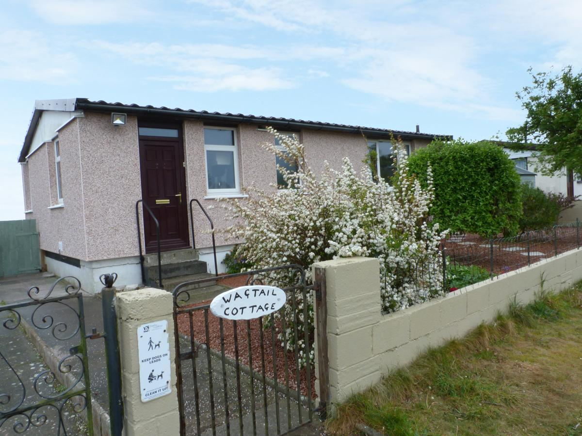 Holiday Cottage Reviews for Wagtail Cottage - Holiday Cottage in Southerness, Dumfries and Galloway