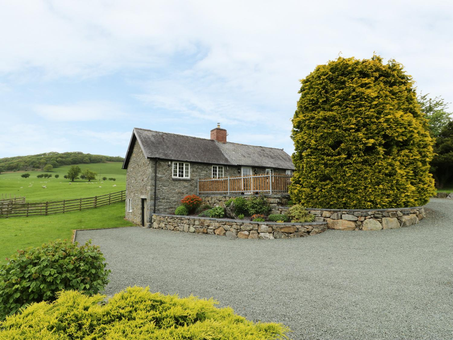 Holiday Cottage Reviews for Hafan - Holiday Cottage in Welshpool, Powys