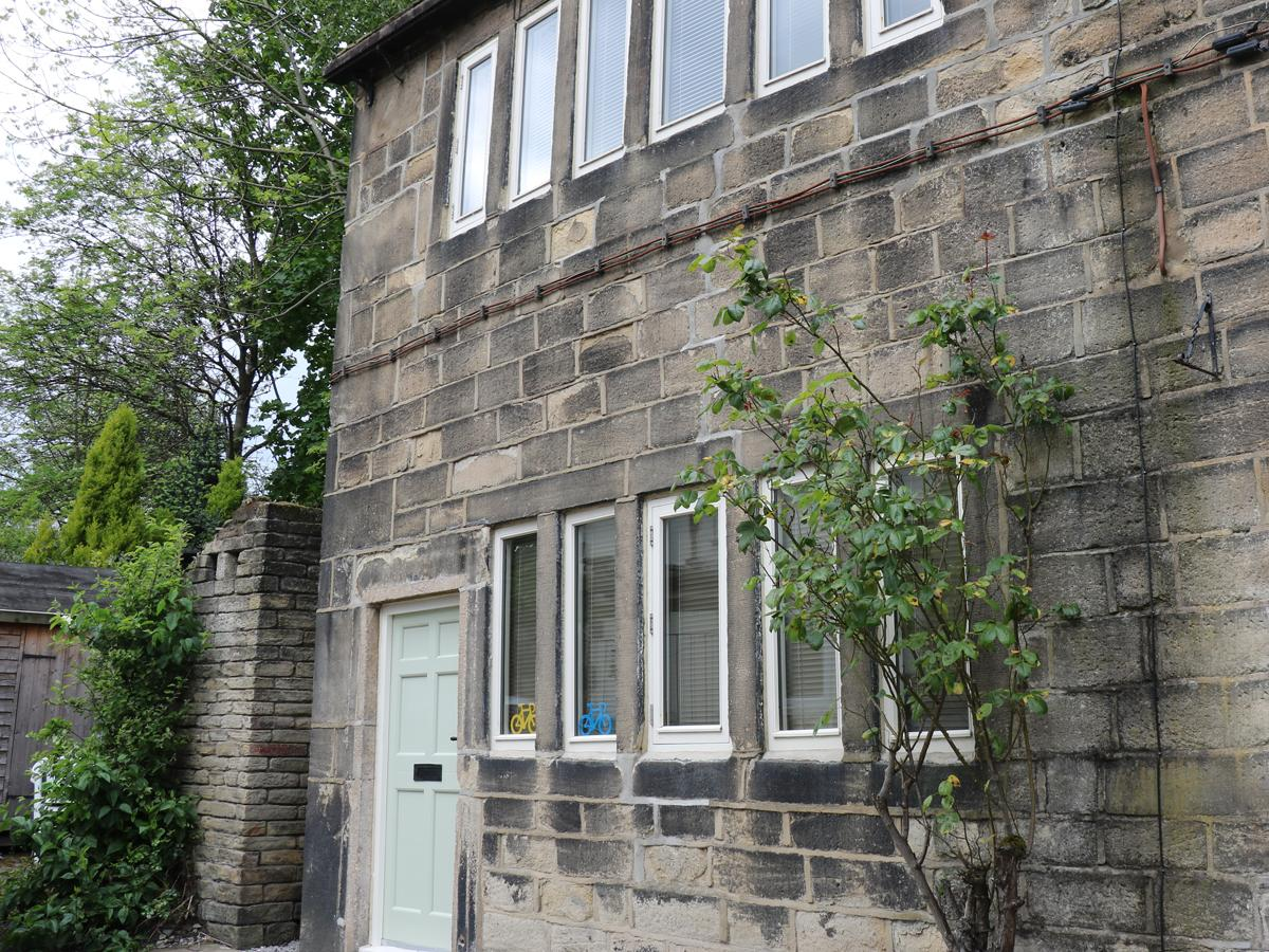 Holiday Cottage Reviews for Hawksclough Cottage - Holiday Cottage in Hebden Bridge, West Yorkshire