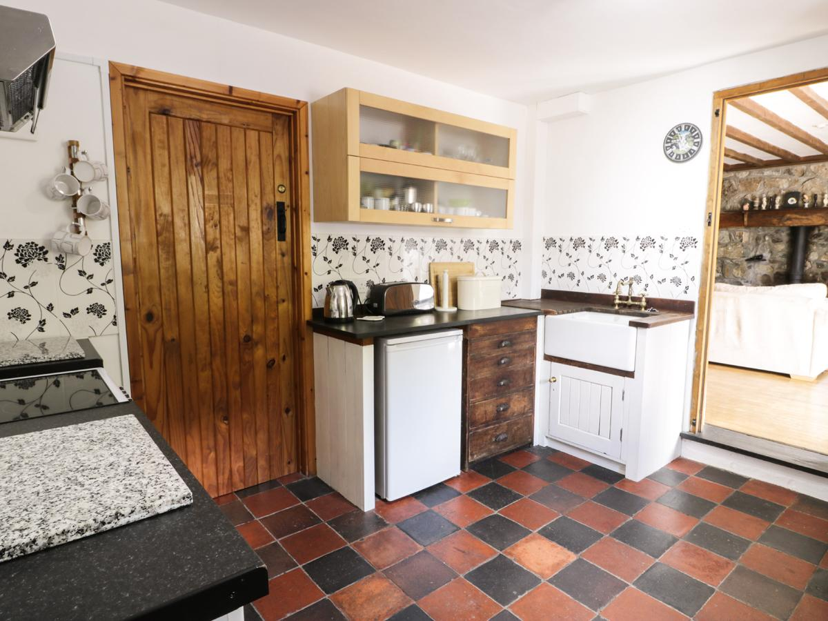Holiday Cottage Reviews for Old Vicarage Cottage - Holiday Cottage in Hay on wye, Powys