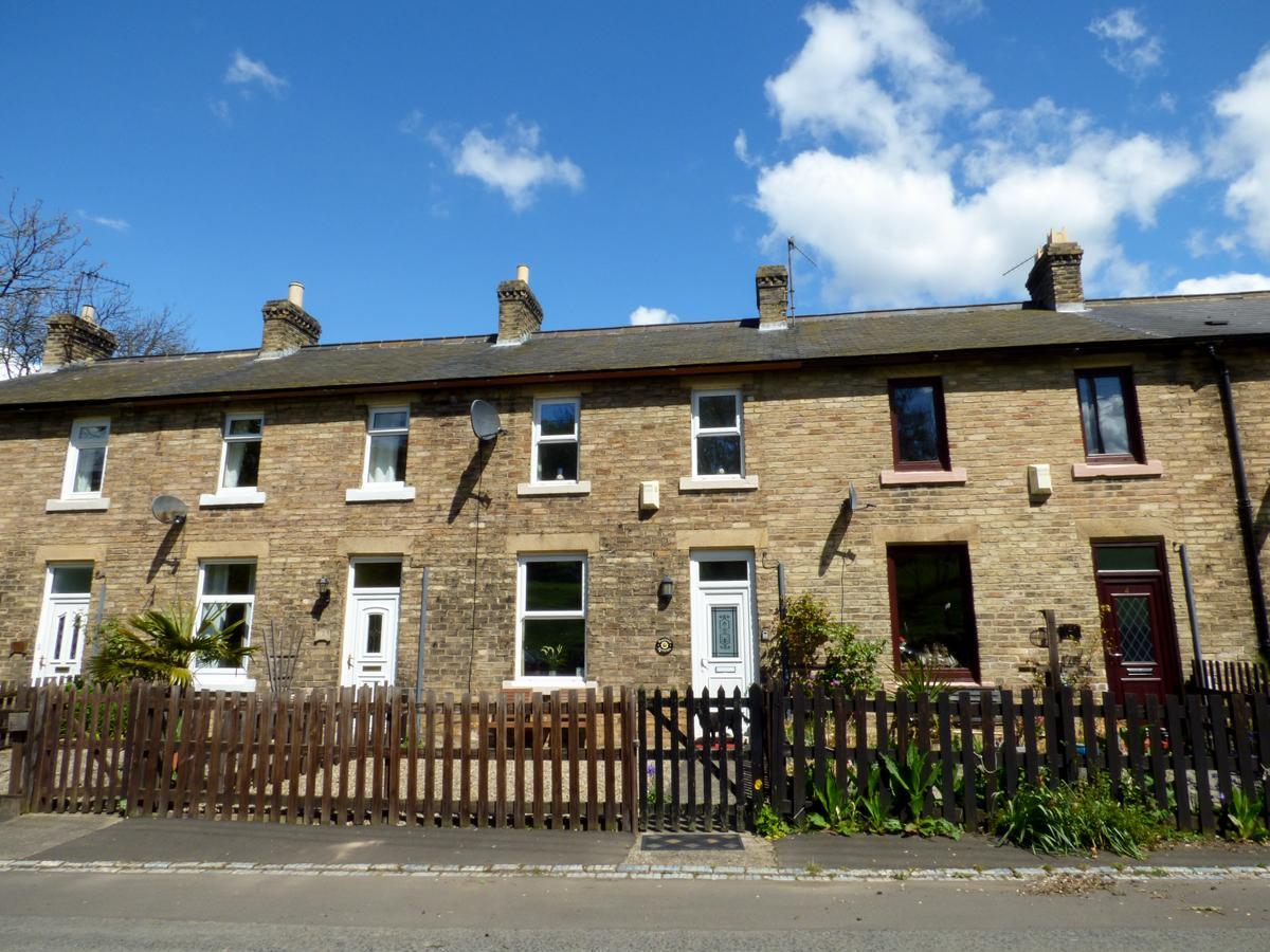 Holiday Cottage Reviews for Footway Cottage - Holiday Cottage in Stanhope, Durham