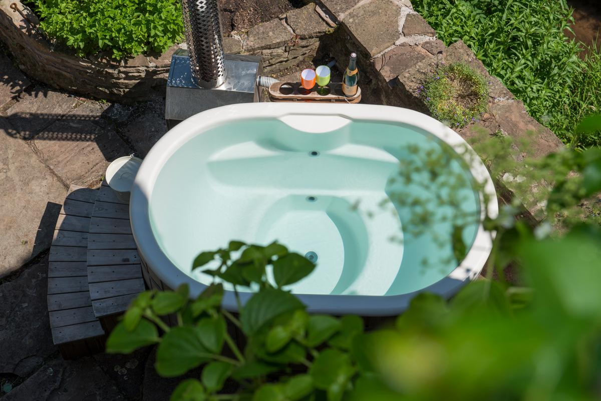 Holiday Cottage Reviews for The Old Smithy - Holiday Cottage in Lostwithiel, Cornwall inc Scilly