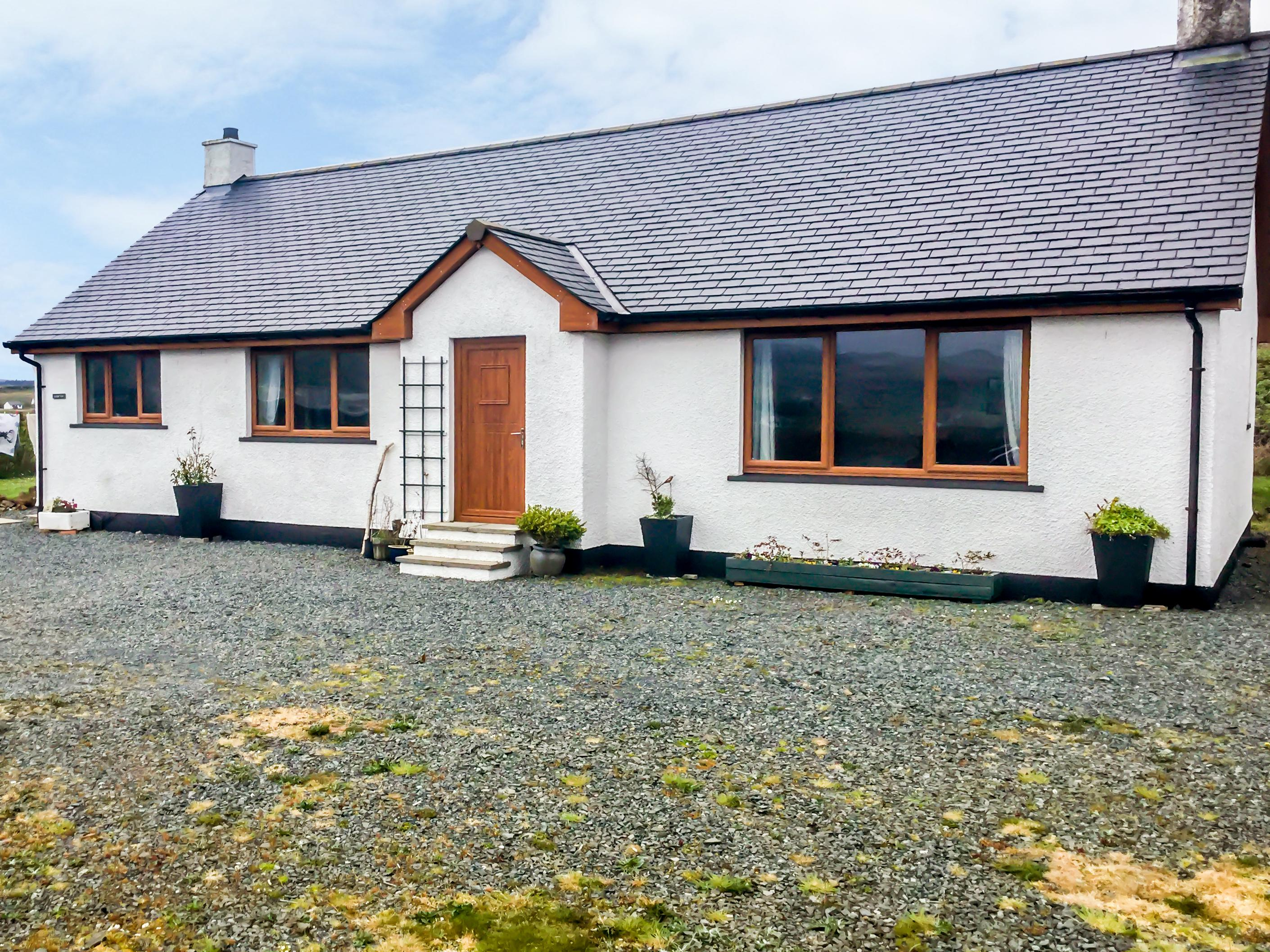Holiday Cottage Reviews for Scridain View - Holiday Cottage in Isle of Mull, Argyll and Bute