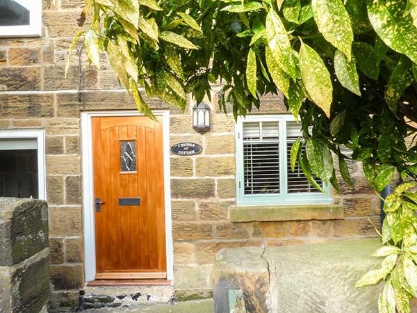 Holiday Cottage Reviews for Saddle Cottage - Holiday Cottage in Northallerton, North Yorkshire