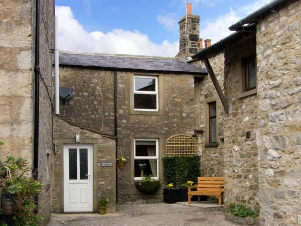 Holiday Cottage Reviews for Coates Lane Farm Cottage - Self Catering in Starbotton, North Yorkshire