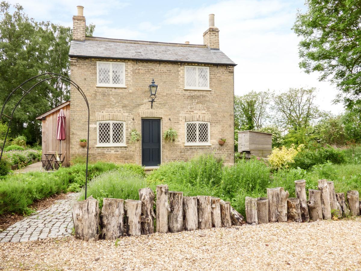 Holiday Cottage Reviews for Shortmead Cottage - Holiday Cottage in Biggleswade, Bedfordshire