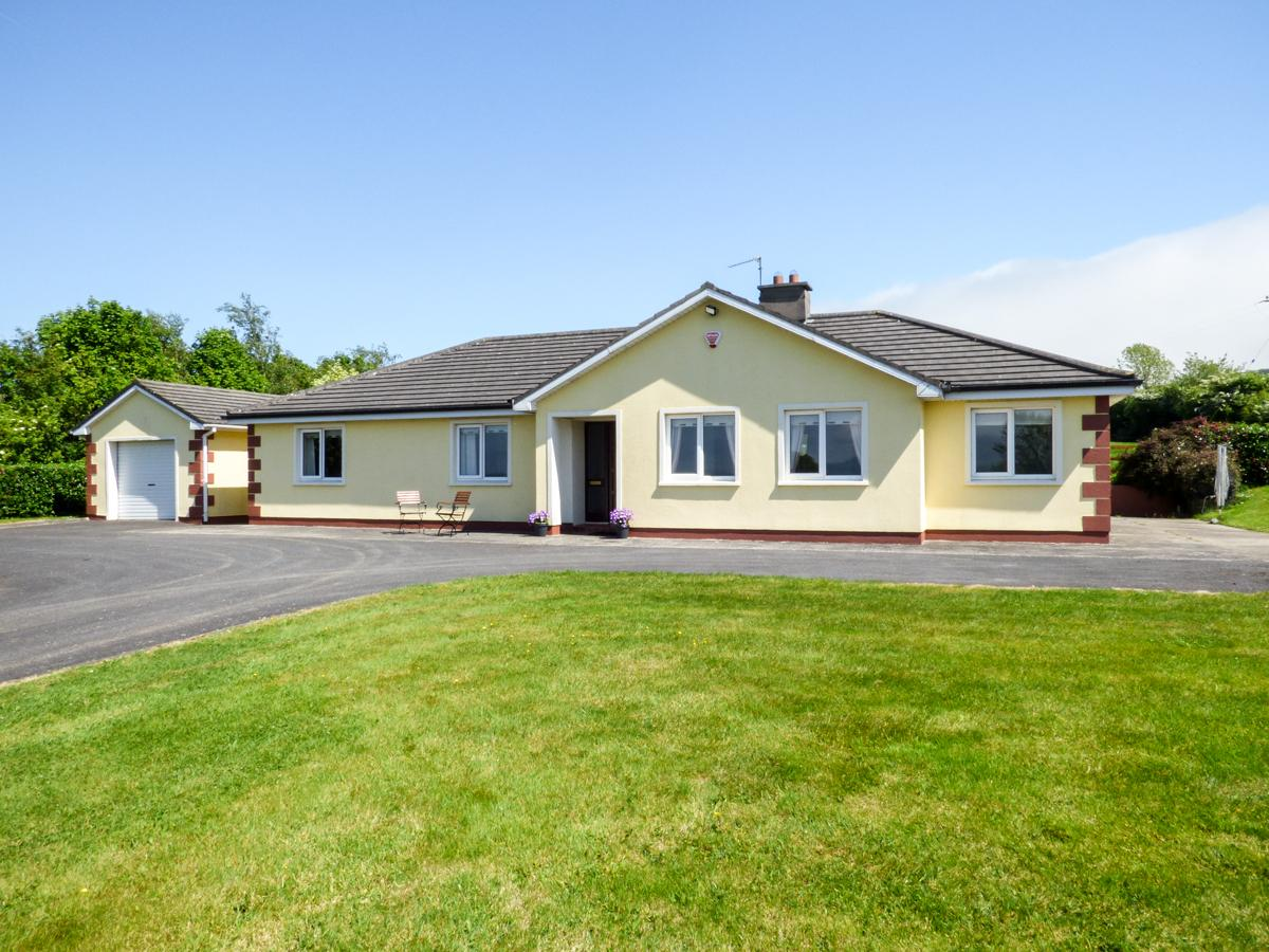 Holiday Cottage Reviews for Greenfields - Holiday Cottage in Kilmacthomas, Waterford