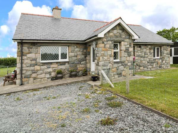 Holiday Cottage Reviews for Parc Melyn - Holiday Cottage in Aberdaron, Gwynedd