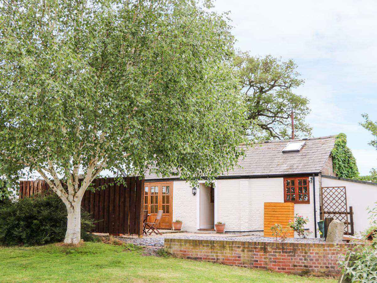 Holiday Cottage Reviews for Cheshire Cheese Cottage - Holiday Cottage in Chester, Cheshire