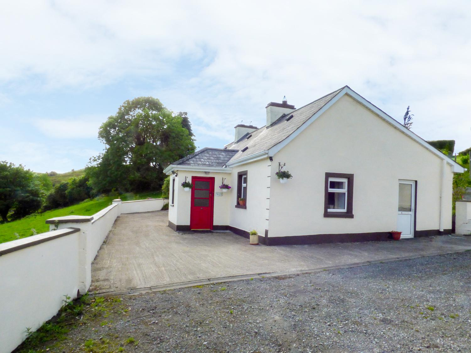 Holiday Cottage Reviews for Doonkelly Farm Cottage - Holiday Cottage in Sligo Town, Sligo