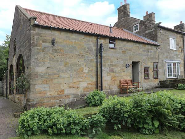 Holiday Cottage Reviews for Prospect Coach House - Holiday Cottage in Egton, North Yorkshire