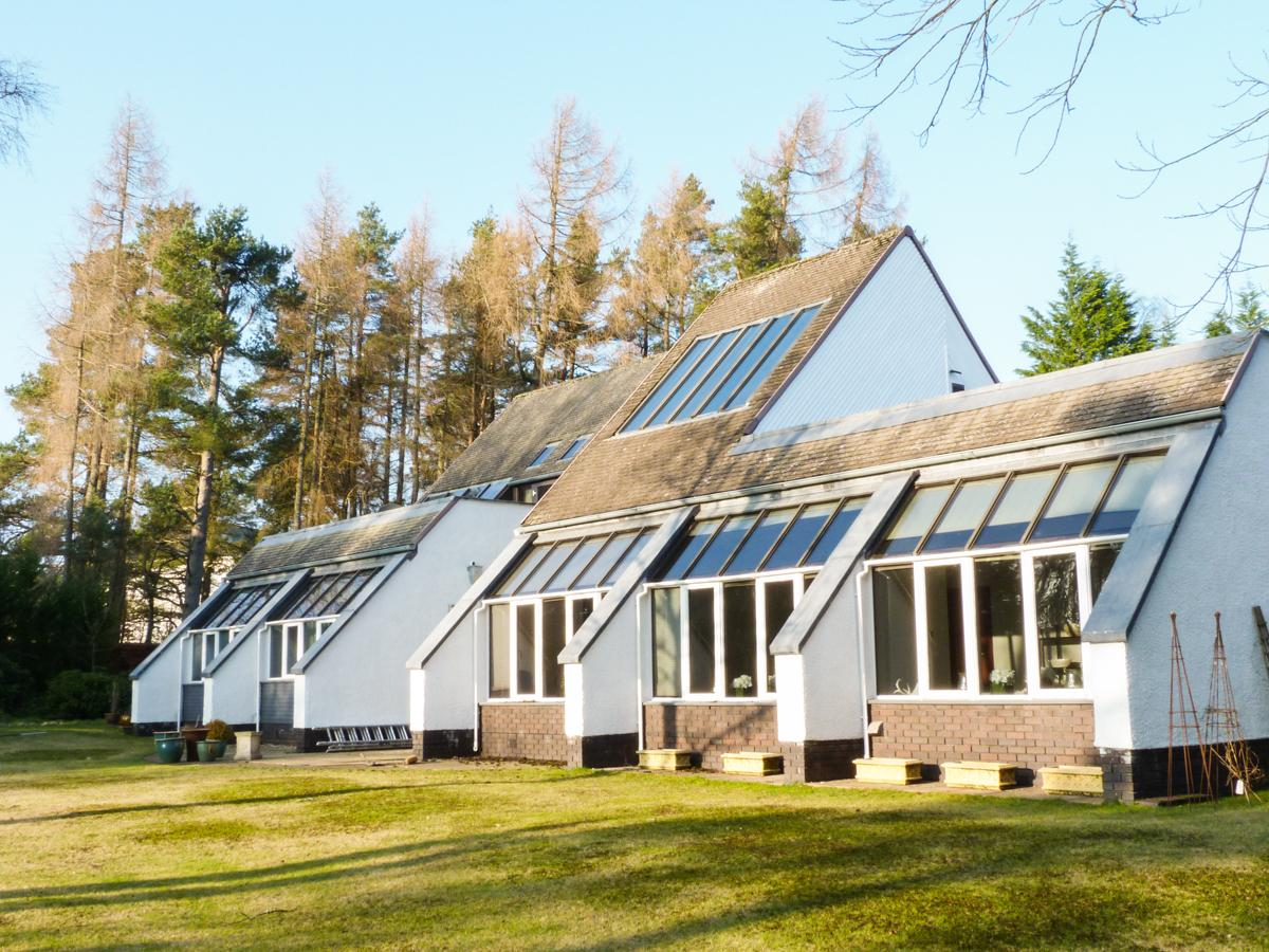 Holiday Cottage Reviews for 7X Balmoral Court - Holiday Cottage in Perth, Perth and Kinross