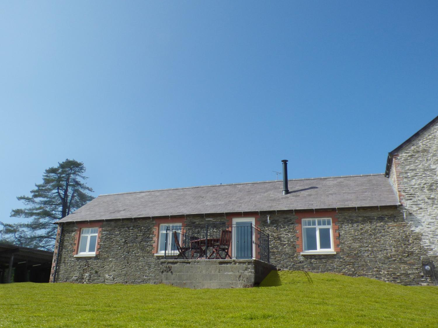 Holiday Cottage Reviews for Llaethdy - The Dairy - Holiday Cottage in Crymych, Pembrokeshire