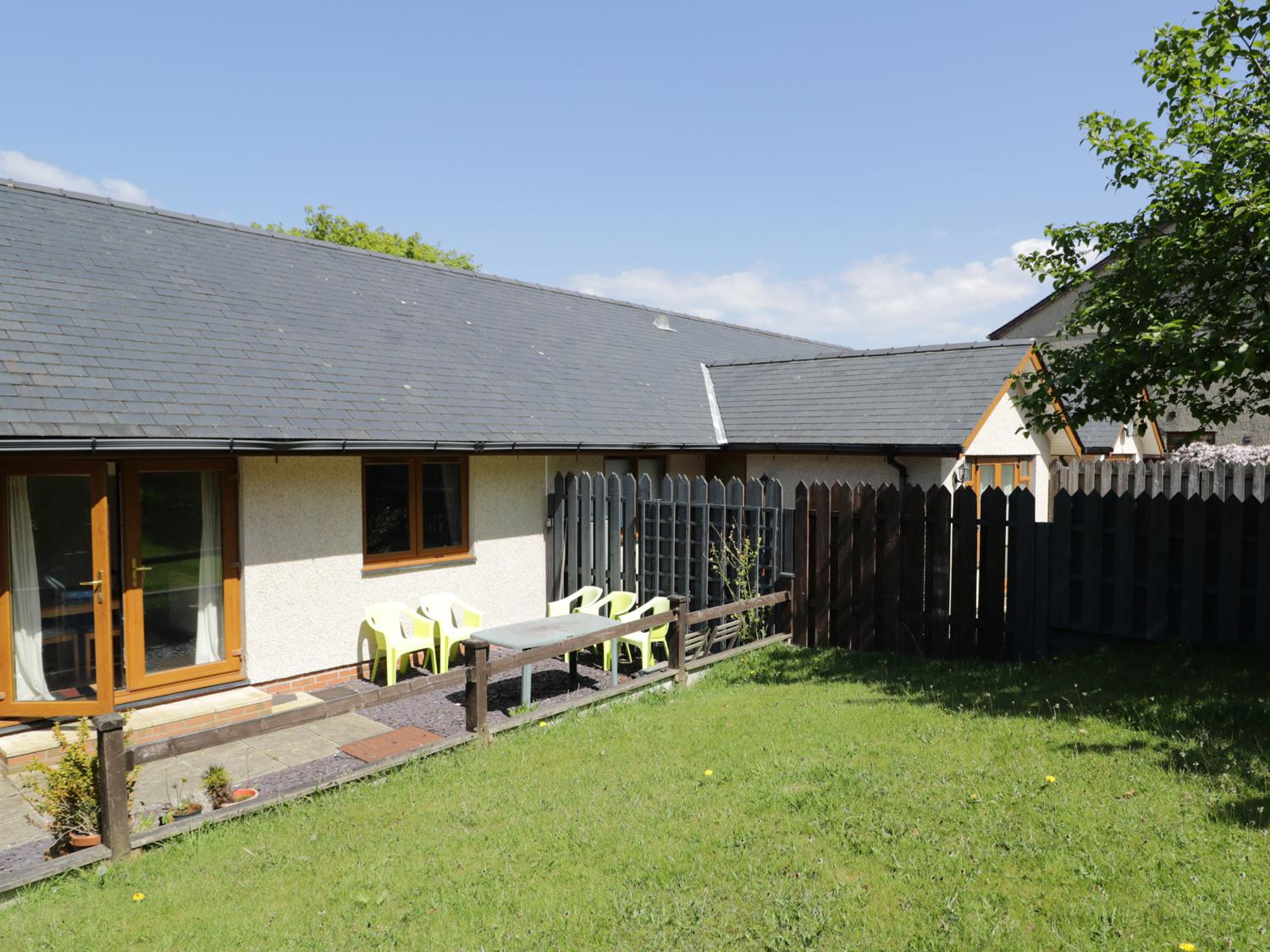 Holiday Cottage Reviews for Maes - Self Catering Property in Ruthin, Denbighshire