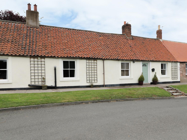Tenter Cottage