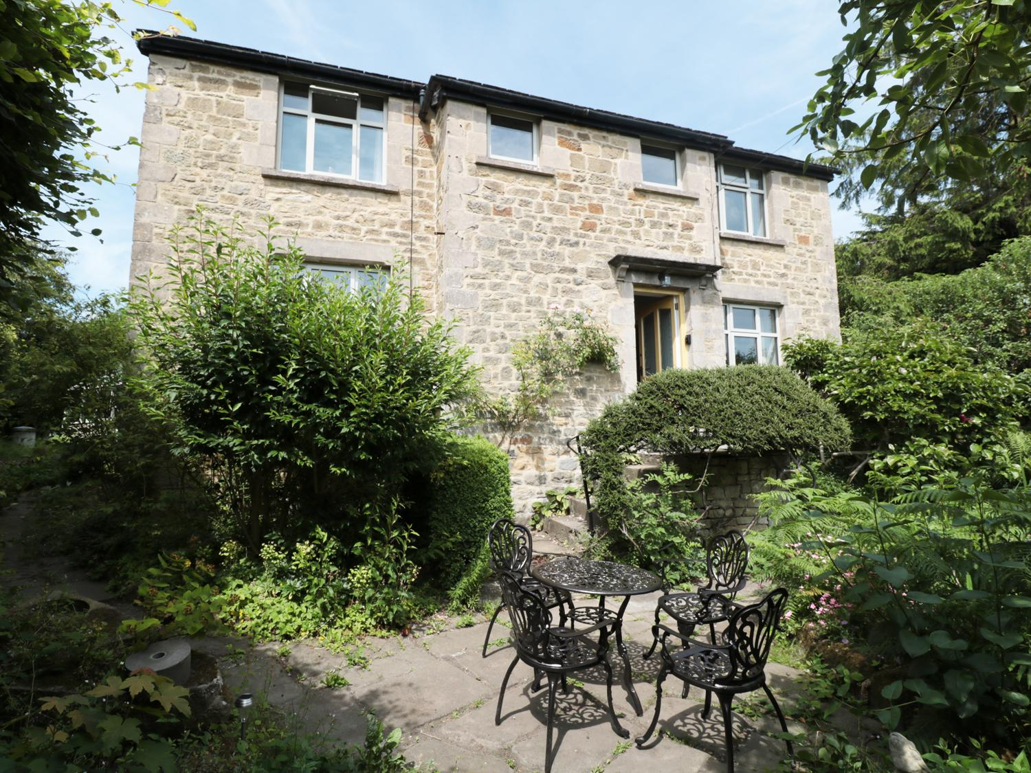 Holiday Cottage Reviews for Hawkfield - Holiday Cottage in Baslow, Derbyshire