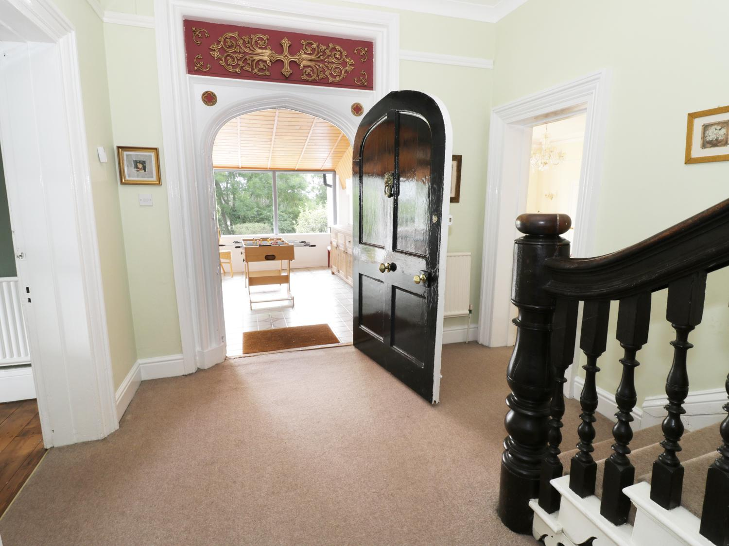 Talog Barn Newtown Powys Self Catering Property Reviews