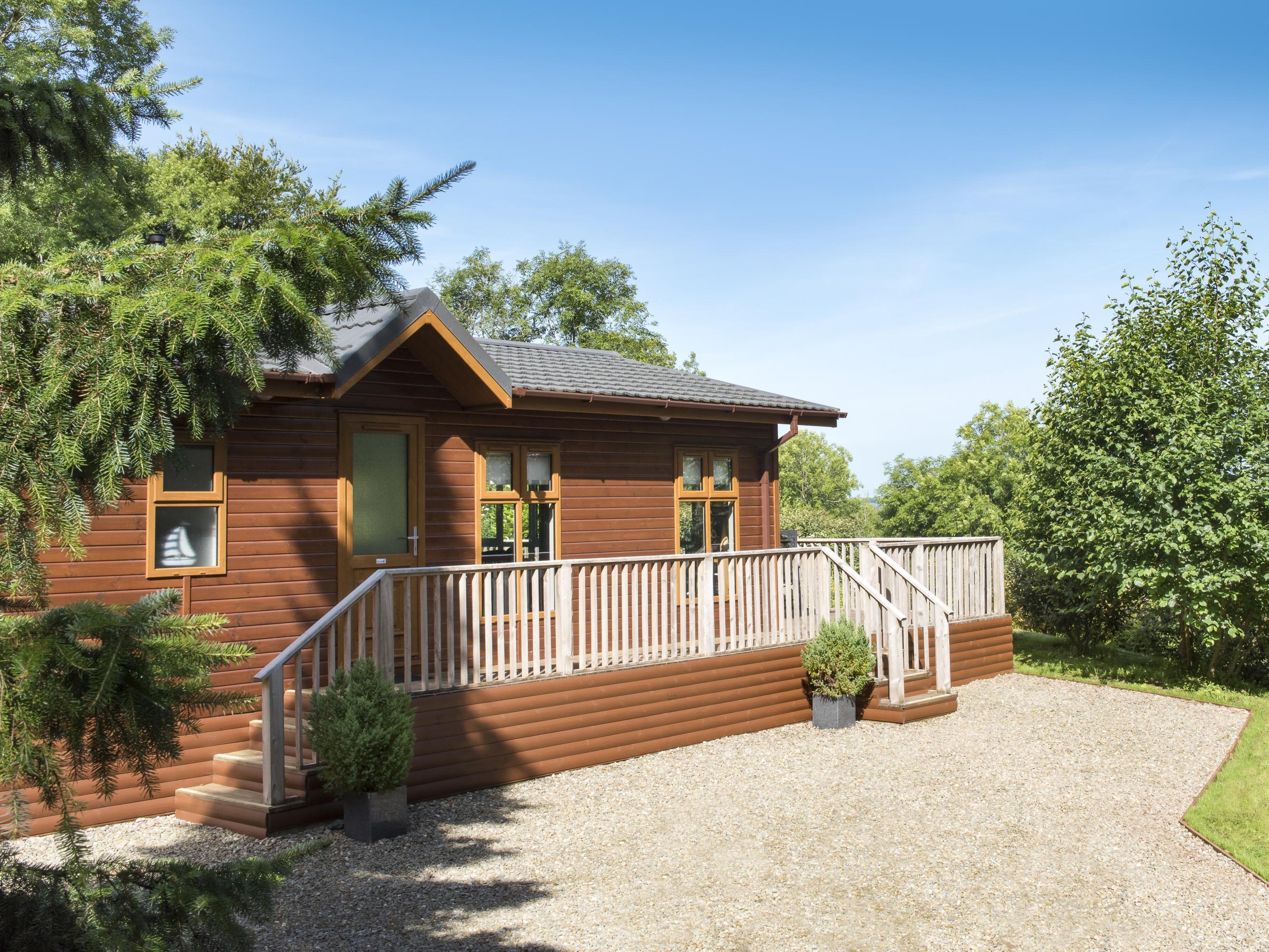 Firs Lodge
