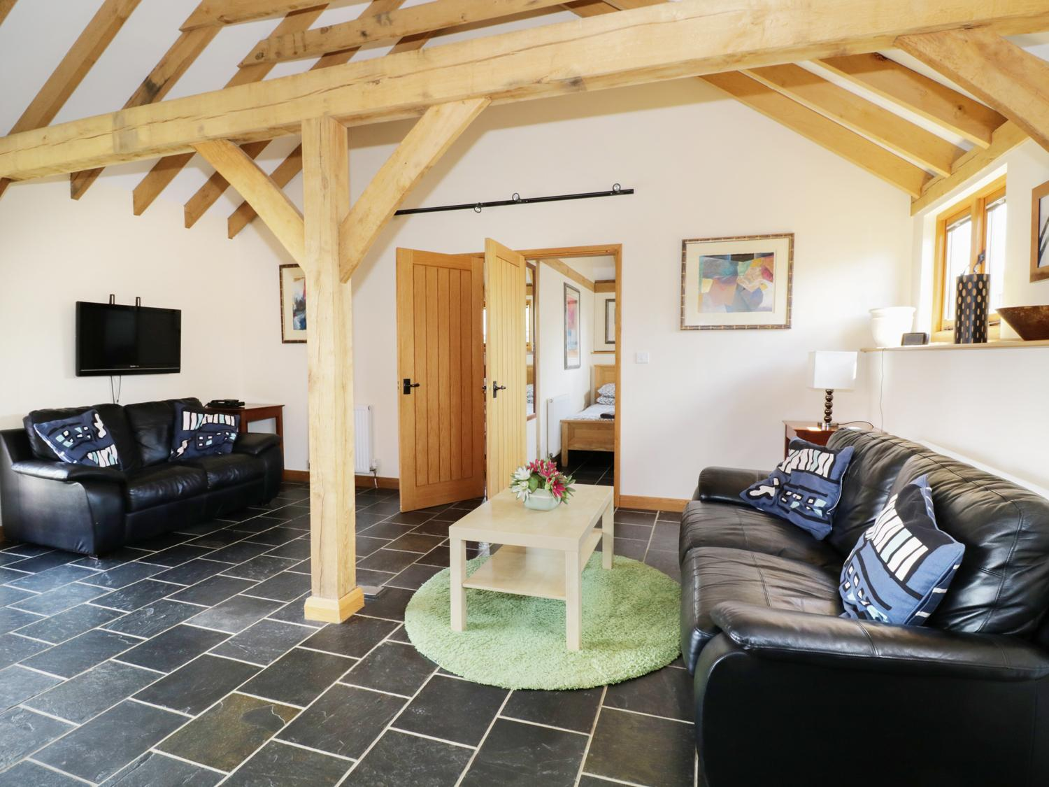 Holiday Cottage Reviews for Ty Nant - Cottage Holiday in Newtown, Powys
