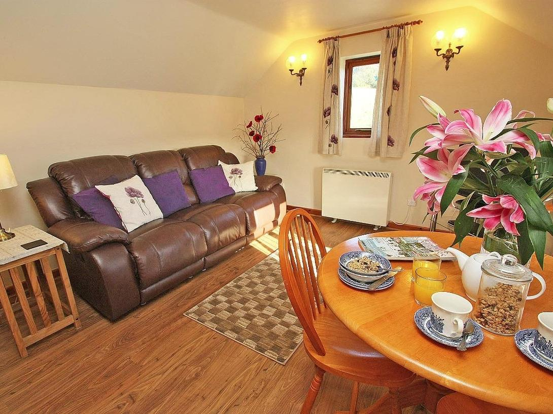 Holiday Cottage Reviews for Cullions Cott - Holiday Cottage in Perranporth, Cornwall inc Scilly