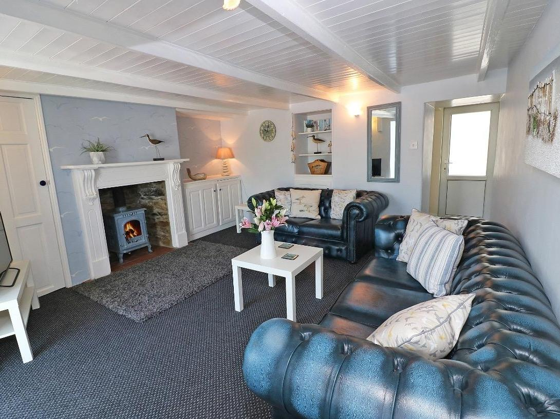 Holiday Cottage Reviews for Pebble Cottage - Holiday Cottage in Portreath, Cornwall inc Scilly