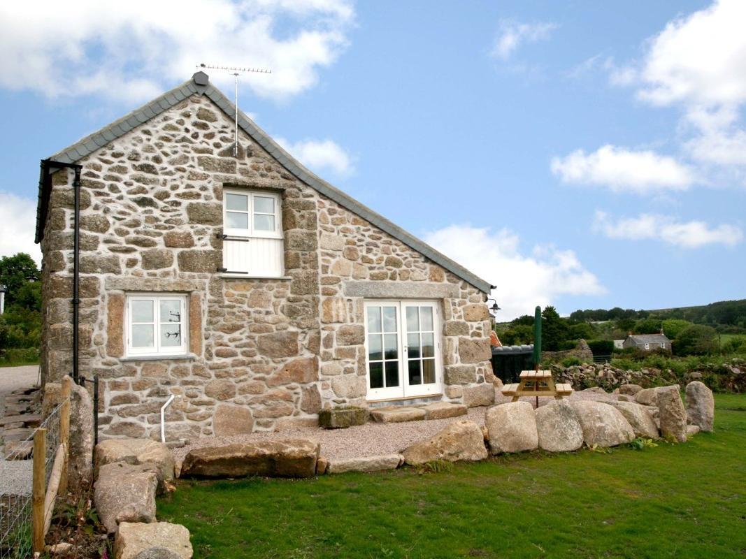 Boar's House