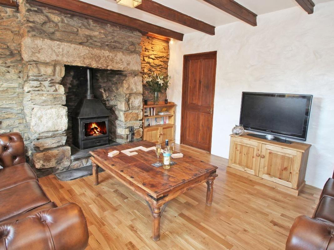Holiday Cottage Reviews for Trevean - Holiday Cottage in Portreath, Cornwall inc Scilly