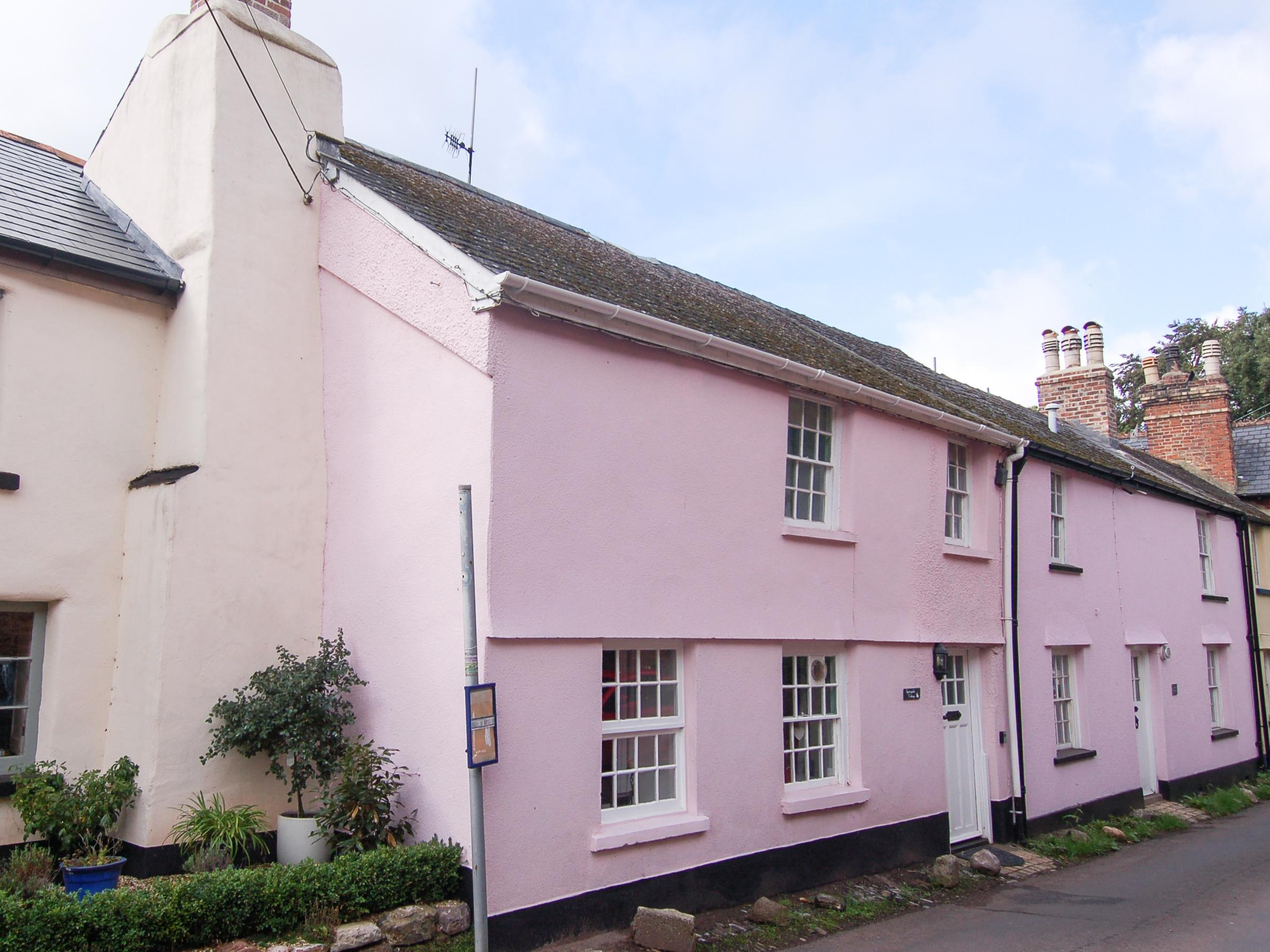 Springside Cottage